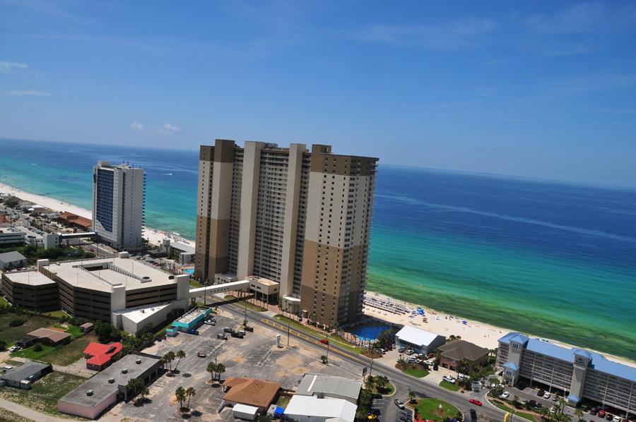 Hotels Com Panama City Beach