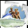 Jet Ski Rentals on Panama City Beach